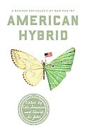 American Hybrid: A Norton Anthology of New Poetry Cover