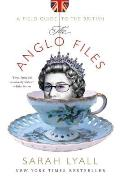 The Anglo Files: A Field Guide to the British Cover