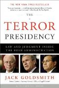 Terror Presidency (08 Edition)