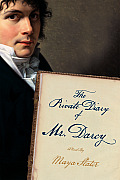 The Private Diary of Mr. Darcy Cover