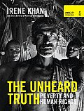 Unheard Truth: Poverty and Human Rights (09 Edition)