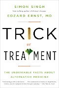 Trick Or Treatment The Undeniable Facts