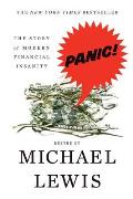 Panic: The Story of Modern Financial Insanity Cover