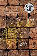 Yellowrocket: Poems Cover