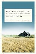 Triggering Town: Lectures and Essays on Poetry and Writing (10 Edition)