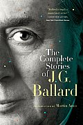 Complete Stories of J G Ballard