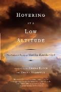 Hovering at a Low Altitude: The Collected Poetry of Dahlia Ravikovitch Cover