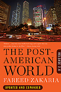 The Post-American World: Release 2.0 Cover