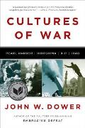 Cultures of War: Pearl Harbor / Hiroshima / 9-11 / Iraq Cover