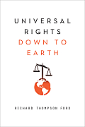 Universal Rights Down to Earth (Amnesty International Global Ethics)