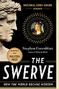 The Swerve: How the World Became Modern Cover