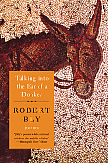 Talking Into the Ear of a Donkey Poems