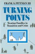 Turning Points Treating Families in Transition & Crisis