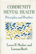 Community Mental Health: Principles & Practice