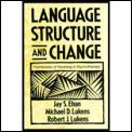 Language Structure & Change Framework