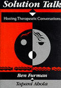 Solution Talk Hosting Therapeutic Conver
