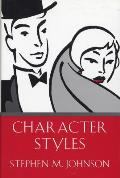 Character Styles (94 Edition)