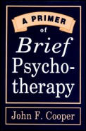 Primer Of Brief Psychotherapy
