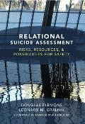 Relational Suicide Assessment Risks Resources & Possibilities for Safety