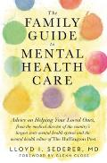 Family Guide to Mental Health Care