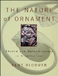 Nature of Ornament Rhythm & Metamorphosis in Architecture