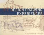 Design Drawing Experiences, 2000 Edition