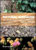 Natural Surfaces: Visual Research for Artists, Architects, and Designers [With CDROM]