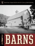 Barns (Norton/Library Of Congress Visual Sourcebooks In Architecture) by John Michael Vlach