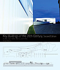 Key Buildings of the 20th Century: Plans, Sections and Elevations [With CDROM]