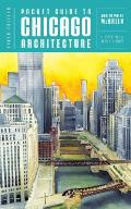 Pocket Guide To Chicago Architecture (3RD 15 Edition)
