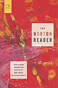 The Norton Reader: An Anthology of Nonfiction