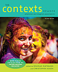 Contexts Reader (2ND 12 Edition) Cover