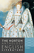 Norton Anthology of English Literature 9th edition