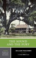 Sound and the Fury (3RD 14 Edition)