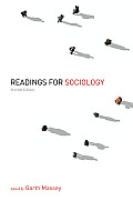 Readings for Sociology-to Accompany Giddens: Introductory (7TH 12 Edition) Cover