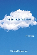 The Sociology of News (Contemporary Societies) Cover