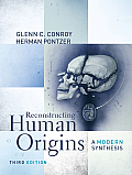 Reconstructing Human Origins (3RD 12 Edition)