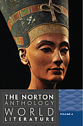 Norton Anthology Of World Literature 3rd Edition Volume A