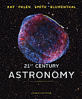 21st Century Astronomy - With Access (4TH 13 Edition)