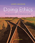 Doing Ethics (3RD 13 Edition)