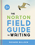 The Norton Field Guide to Writing Cover