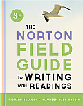The Norton Field Guide to Writing, with Readings