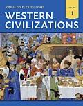 Western Civilizations, Volume 1 (18TH 14 Edition)
