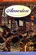 America A Narrative History 6th Edition Volume 2