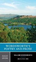 Wordsworths Poetry & Prose