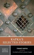 Kafkas Selected Stories