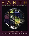 Earth Portrait Of A Planet 2nd Edition