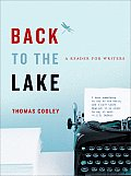 Back to the Lake A Reader for Writers