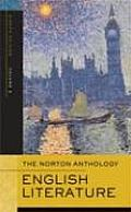 Norton Anthology of English Literature #02: The Norton Anthology of English Literature, Eighth Edition, Volume 2: The Romantic Period Through the Twentieth Century Cover