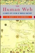 Human Web : a Bird's - Eye View of World History (03 Edition)